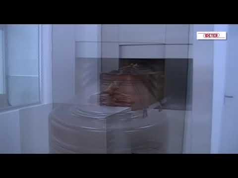 Horno crematorio CROIL 2500-3 IDETER