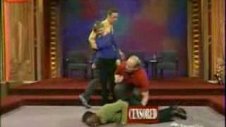 Whose Line Is It Anyway - Party Quirk (Subtitled - Spanish)