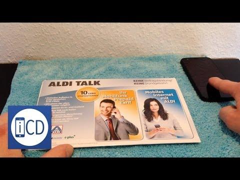 Aldi Talk Dubai