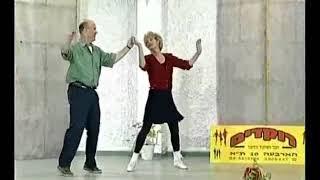 Nad Eilan - Dance | נד אילן - ריקוד