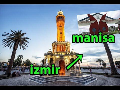 YOLCULUK | İzmir - Manisa Celal Bayar Üniversitesi