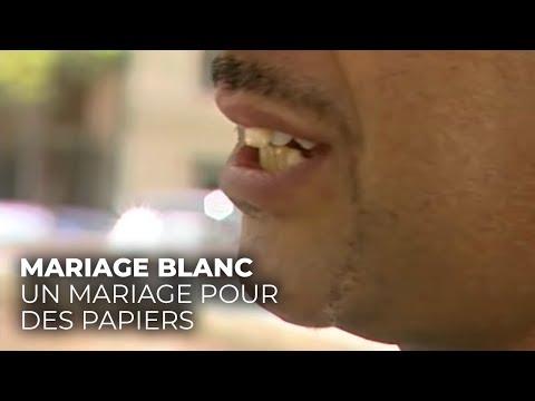 Mariages blancs, la nouvelle hantise des services de l'immigration