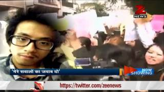 Nido Taniam's death: Has Delhi turned racist?