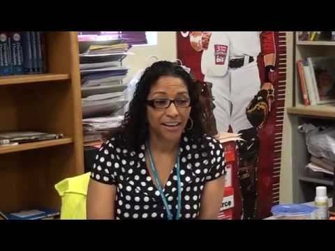 UPI Education Teacher Intervie...