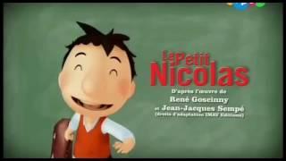 Привет, Я Николя - Записка  RYTP 