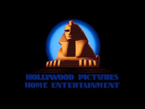 Hollywood Pictures Home Entertainment Intro