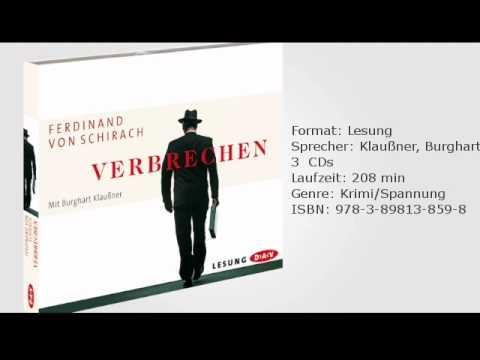 Verbrechen Nach Ferdinand Von Schirach Notwehr