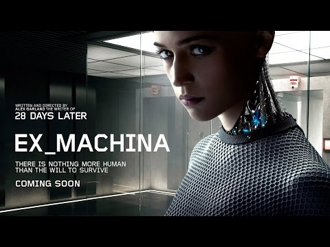 Ex Machina Trailer Soundtrack / Song