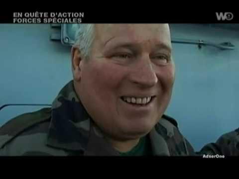 Le Commando Hubert