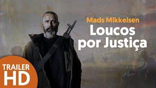 Loucos por Justiça - Trailer legendado [HD] - 2021 - Aventura | Filmelier