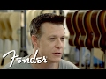 Inside the Fender Acoustic Custom Shop | Fender