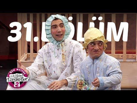 Çok Güzel Hareketler 2 | 31.Bölüm (Tek Parça  HD)