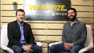 Ian Greenleigh on Creativity and Utility | Velocitize Talks