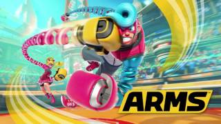 arms ost main theme