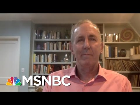 Trump Insider: How Biden Can Expose Trump With Bombshell | The Beat With Ari Melber | MSNBC