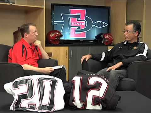 Signing Day Special: Brian Sipe 02/01/12