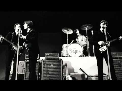 The Beatles - Live At The Montreal Forum - September 8th, 1964