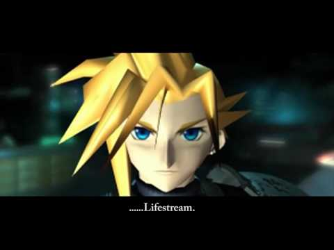 Final Fantasy VII - World Crisis Cover || Movie Only mp3
