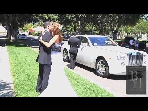 Beverly Hills Luxury Motors Wedding Commercial
