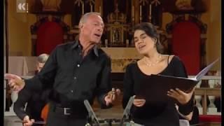 detto il Gorzanis with Pino De Vittorio