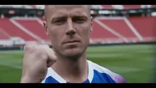 Ролик сборной Исландии к ЧМ-2018 совместно с Coca-cola