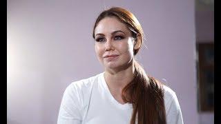 Ляйсан Утяшева изменила себя полностью, перекрасила волосы и променяла платья на мини-шорты