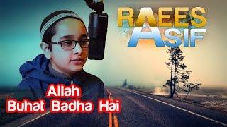 Video Allah Bohat Bara Hai┇Raees Asif download MP3, 3GP, MP4, WEBM, AVI, FLV Juni 2018