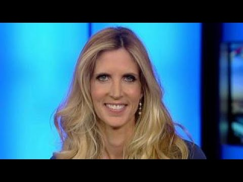 Ann Coulter speaks out about Goldman Sachs, leftist rage
