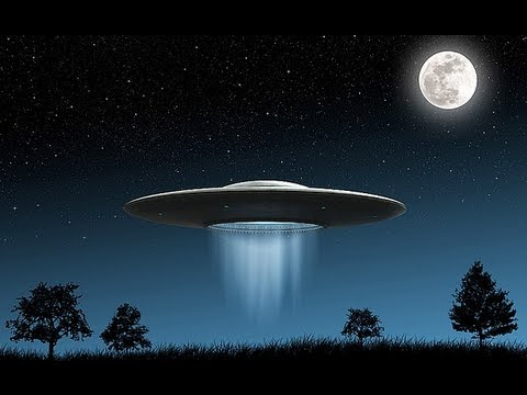 What are UFO's and where do they come from?