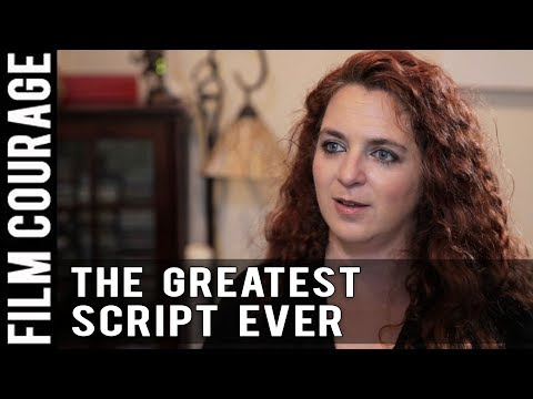 """When A Screenwriter Says, """"This Is The Greatest Script You Will Ever Read"""" by Lee Jessup"""