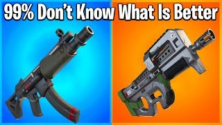 Baixar TOP 10 FASTEST KILLING WEAPONS IN FORTNITE (do you know #1?)