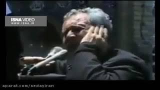 الأذان الإيراني الذي عشقه كل من سمعه في غاية الخشوع
