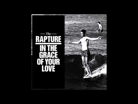 The Rapture - It Takes Time To Be A Man ( 2011 )
