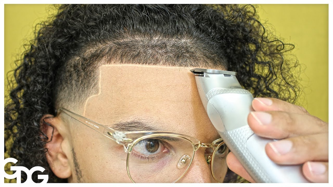 Tapered Hairline Straight Hair Bpatello