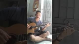 Tiễn đưa cover guitar - nguyễn lương