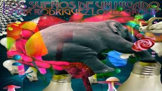 Omar Rodriguez Lopez Group -04- Las Flores con Limón (HD)