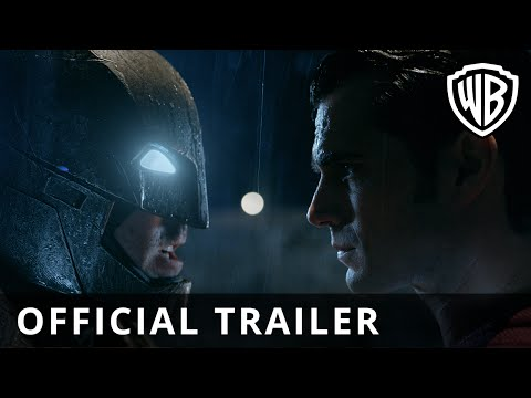 'Batman v Superman: Dawn Of Justice' Trailer: Ben Affleck And Henry Cavill Appear In Epic New Clips (VIDEO)