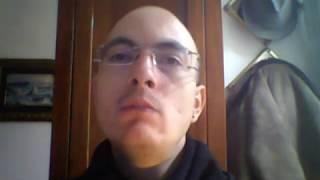 Luca Zingaretti a Che Tempo Che Fa 4 febbraio 2018 diventa il Commissario Montalbano