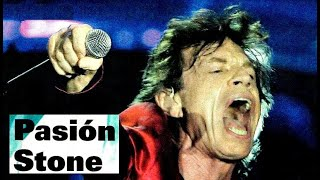 The Rolling Stones - A Bigger Bang Tour in Argentina 2006