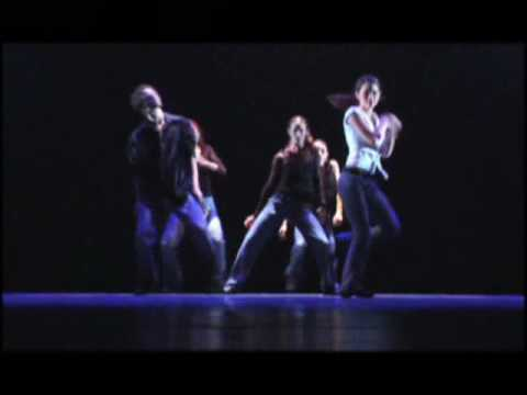 Mosquito's Tweeter by Revolve Dance Company