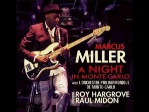 Marcus Miller - O Mio Babbino Caro / Mas Que Nada (A Night In Monte-Carlo @ 2010)