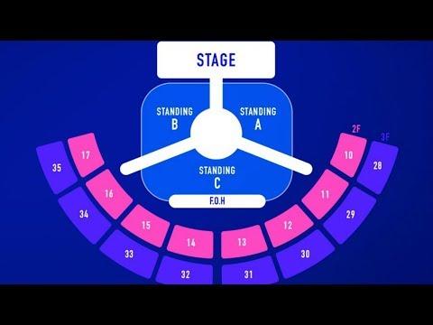 [NEWS] TWICE Announces Ticketing Details For TWICELAND: Fantasy Park Concert Tour