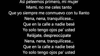 J.Balvin - Ay Vamos Lyrics