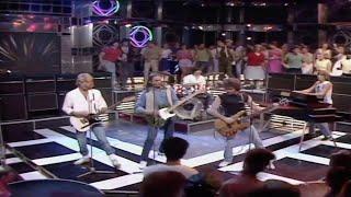 Status Quo - Ol' Rag Blues TOTP 8-9 1983