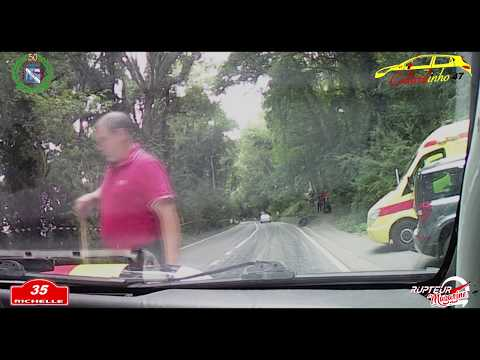 CC Richelle 2019 - Joseph Lejeune - Subaru Impreza N°485