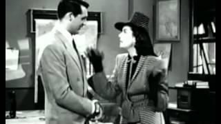 Luna nueva (1940) de Howard Hawks (El Despotricador Cinéfilo)