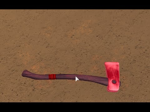 How to get fire axe in lumber tycoon 2 | New fire axe location | Roblox