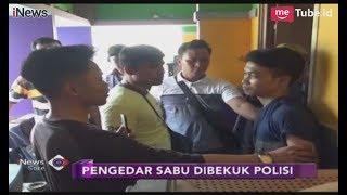 Gambar cover Terciduk! Reserse Narkoba Kolaka Berhasil Tangkap Pengedar Sabu saat Transaksi - iNews Sore 26/11