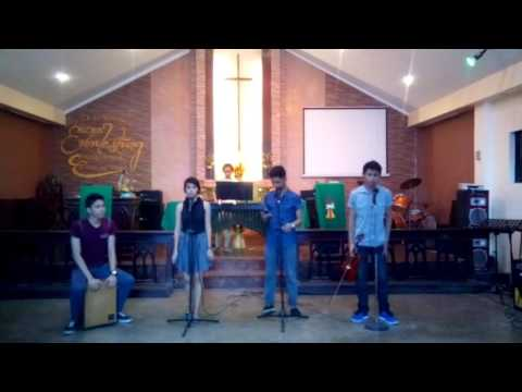 Take my hand- Emily Hackett (The wedding song) covered by NBand and Lyco Band