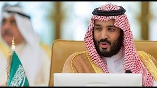 ولي ولي العهد : دول الخليج أمامها فرصة لتكون أكبر سادس اقتصاد في العالم